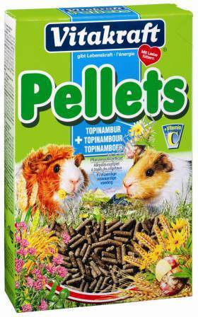 Vitakraft Pellets